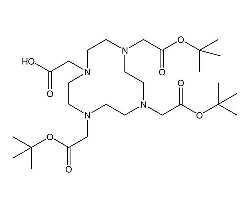 DOTA-tris(tert-butyl ester) 851200 100MG