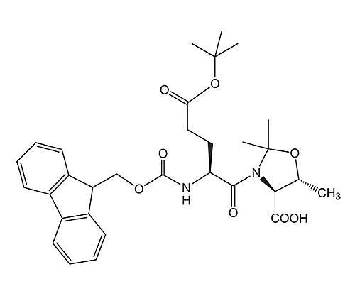 Fmoc-Glu(OtBu)-Thr(ΨMe,Mepro)-OH 852196 1G