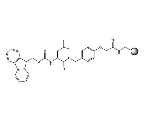 Fmoc-Leu-NovaSyn(R) TGA 856031 1G