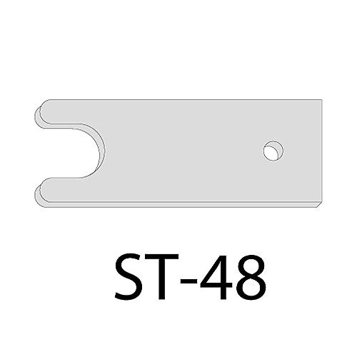 [取扱停止]充電流コテのすけ SKB-01用 チップリムーバー ST-48