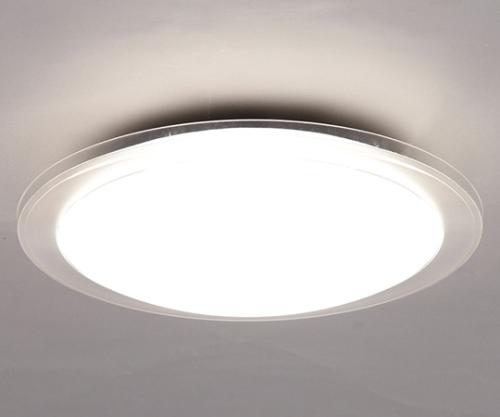 [取扱停止]LEDシーリングライト 12畳調光フレーム付 5000lm CL12D-CF1 244257/CL12D-CF1
