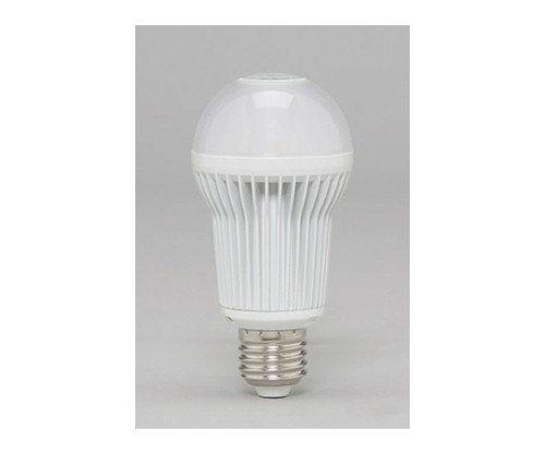 [取扱停止]LED電球 人感センサー付昼白色 850lm リニューアル LDA9N-H-S1 566862/LDA9N-H-S1