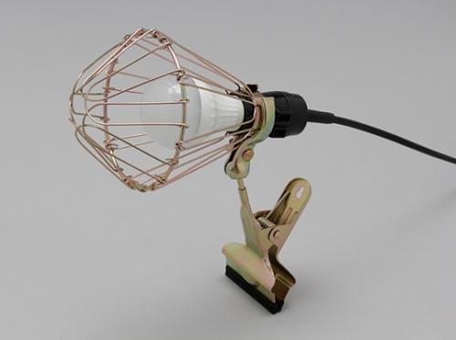[取扱停止]LEDクリップライト ILW-45C 530187/ILW-45C