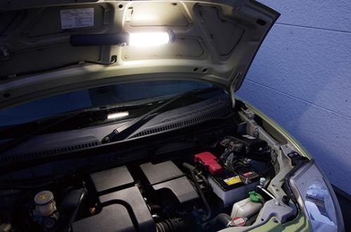 [取扱停止]LEDスティックライト充電式 ILS-344 520081/ILS-344