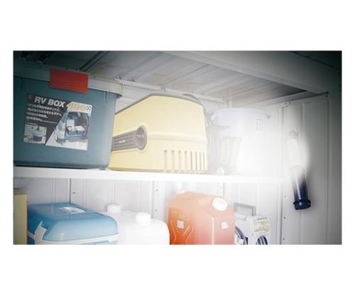 [取扱停止]LEDスティックライト電池式 ILS-5D 520084/ILS-5D