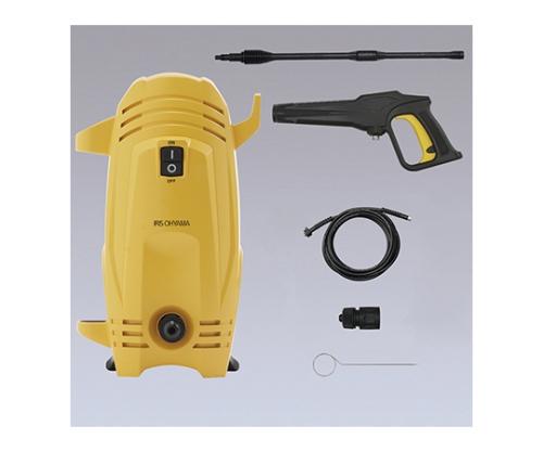 [受注停止]高圧洗浄機 FBN-401 イエロー 558260/FBN-401