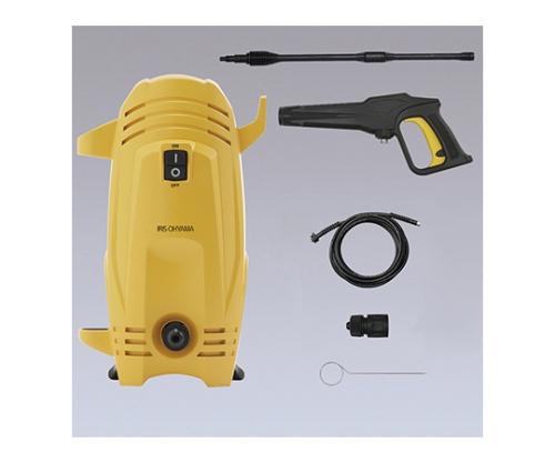 [取扱停止]高圧洗浄機 FBN-401N イエロー 520514/FBN-401N