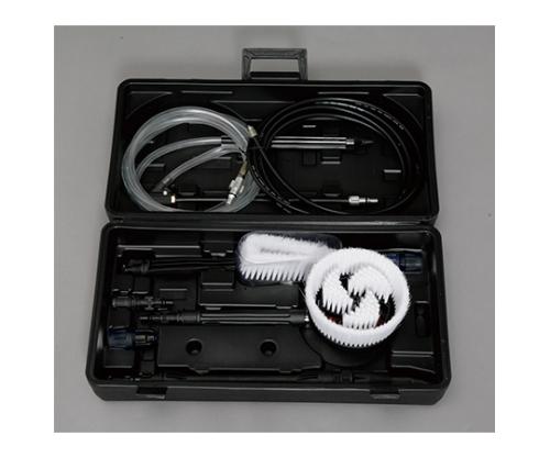 [取扱停止]高圧洗浄機 ブラシ・ホースセット FBHS 556876/FBHS