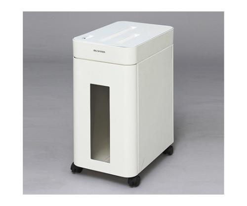 [取扱停止]ペーパーシュレッダー PS8HMI ホワイト 520174/PS8HMI