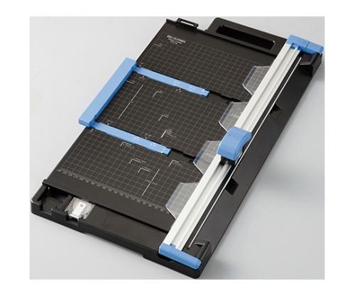[取扱停止]ペーパーカッター PCR-A3 ブラック 530693/PCR-A3