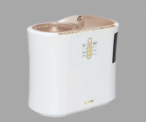 [受注停止]強力ハイブリッド加湿器(イオン有) SPK-750Z-N ゴールド 272020/SPK-750Z-N