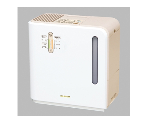 [取扱停止]気化ハイブリッド式加湿器(イオン無) ARK-700-U ベージュ 272017/ARK-700-U