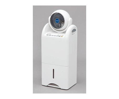 [取扱停止]衣類乾燥除湿機(ヒーター付き) DCC-6513 ホワイト 561438/DCC-6513