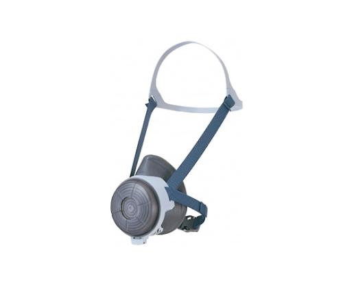 Dustproof Mask (Filter Exchange Type) DR77SR2(L) DR77SR2L