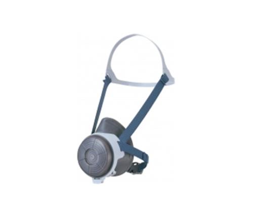 Dustproof Mask (Filter Exchange Type) DR77R2(S) DR77R2S