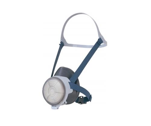 Dustproof Mask (Filter Exchange Type) DR77SR(SS) DR77SRSS