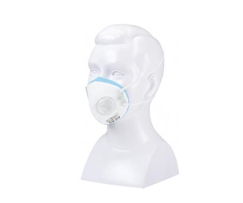 使い捨て式防じんマスク