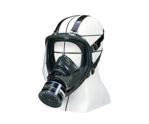 Direct Connection Gas Mask Set GM164-1(S) and others