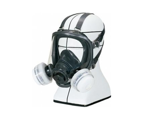 Direct-Coupled Type Compact Gas Mask GM165-1(S) GM165-1S