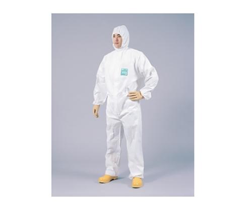 全身化学防護服 マイクロガード