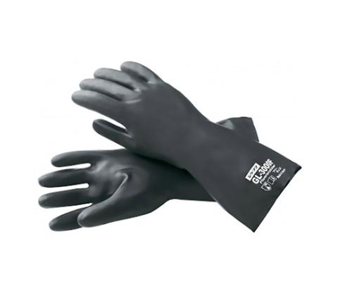 化学防護手袋
