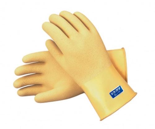 化学防護手袋 GL-11-26