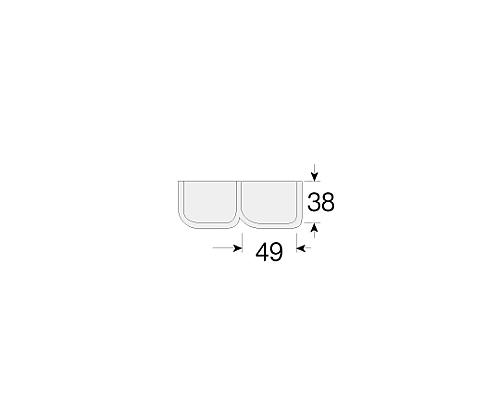 仕切板E B-355