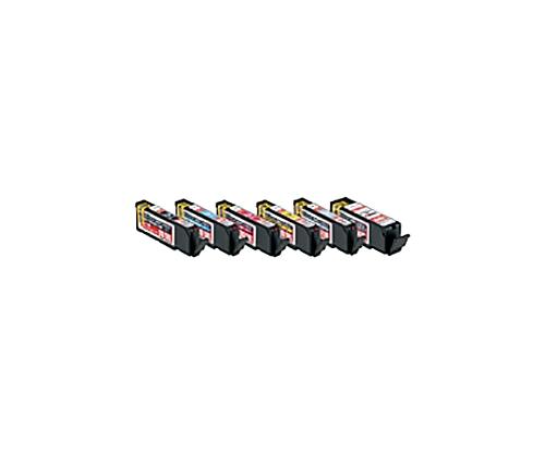[取扱停止]互換インクカートリッジ キヤノン対応 BCI-351XL+350XL/6MP