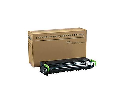 [取扱停止]レーザープリンタ用トナーカートリッジ汎用 LPA3ETC10 (ブラック)