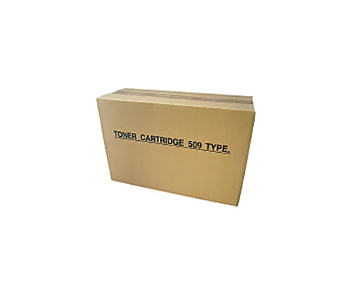 [取扱停止]レーザープリンタ用トナーカートリッジ汎用 CRG-509 (ブラック)