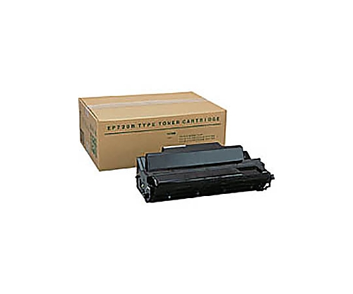 [取扱停止]レーザープリンタ用トナーカートリッジ汎用 タイプ720B (ブラック)