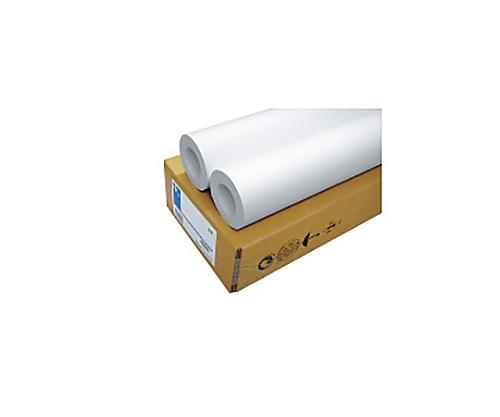 [取扱停止]大判用紙 スタンダード普通紙 610mm×45m 2本入