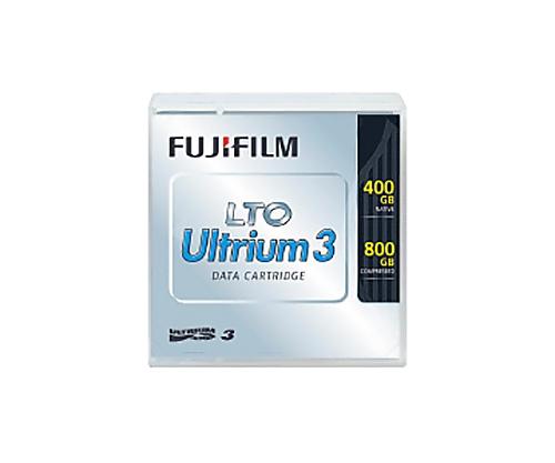 [取扱停止]LTOデータカートリッジUltrium3 400GB/800GB 1巻 LTOFBUL-3400GJ