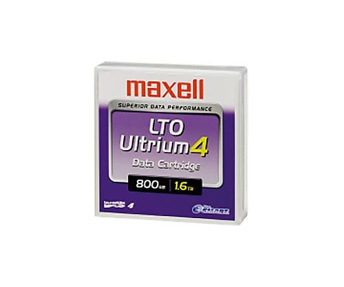 [取扱停止]LTO Ultriumデータカートリッジ LTO Ultrium4 LTOU4/800XJB