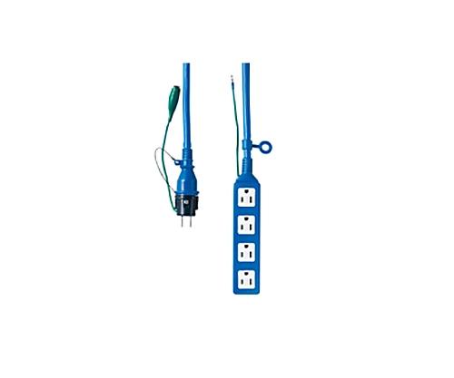 [取扱停止]高強度タップ ブルー 3m TAP-HP4-3BL