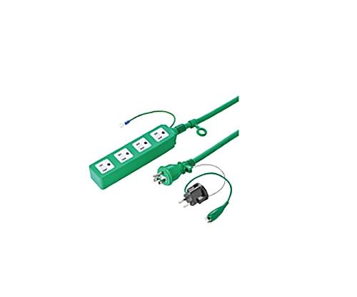 [取扱停止]高強度タップ グリーン 5m TAP-HP4-5G