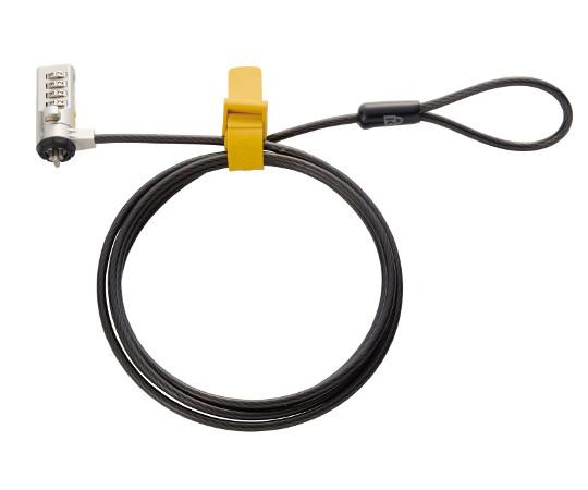 [取扱停止]プッシュボタン式ダイヤルロック K64673JP