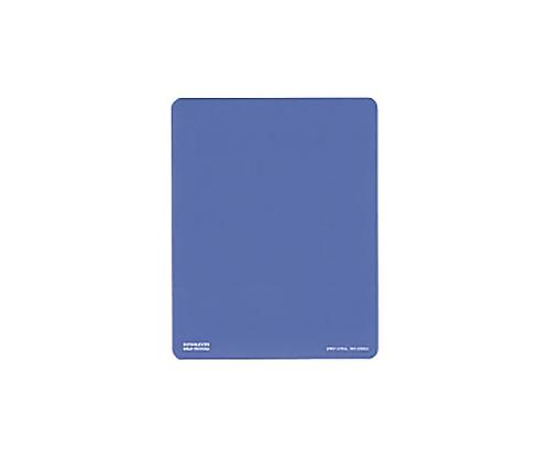[取扱停止]マウスパッド(ハードタイプ) 185×235×t4mm 青 EAM-PD101B