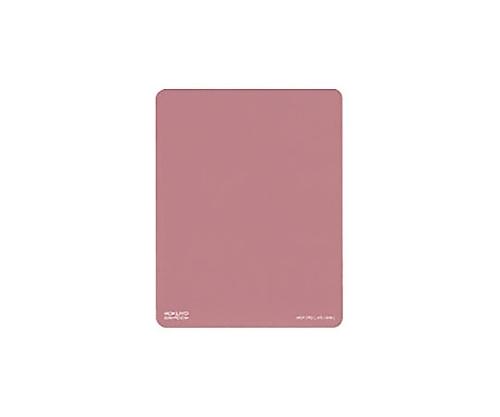 [取扱停止]マウスパッド ハードタイプ L 185X235Xt4mm ピンク EAM-PD101P