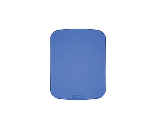 [取扱停止]マウスパッド<プロフェッショナルモデル> 青 EAM-PD60B