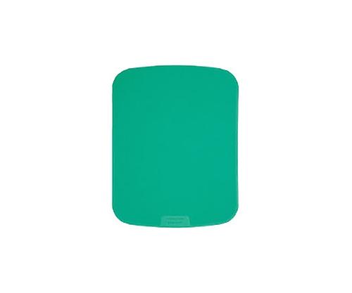 [取扱停止]マウスパッド<プロフェッショナルモデル> ライトグリーン EAM-PD60LG