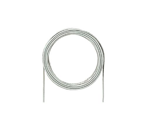 [取扱停止]LANケーブル UTP単線ケーブルのみ 100m ライトグレー KB-T5-CB100K