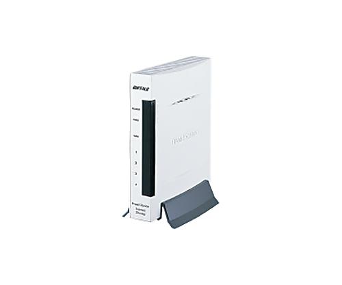 有線LAN BroadBandルータ 最大スループット83.5Mbps BBR-4MG