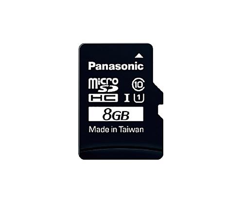 マイクロSDHCカード CLASS10 RP-SMGAシリーズ