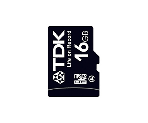 [取扱停止]マイクロSDHCメモリーカード 16GB CLASS4 T-MCSDHC16GB4