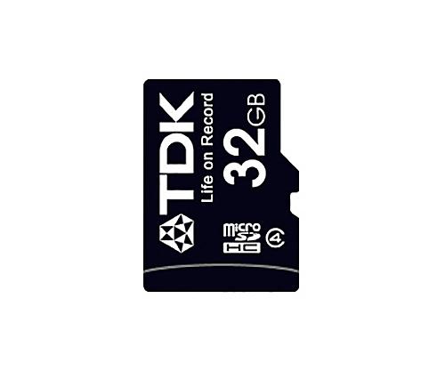 [取扱停止]マイクロSDHCメモリーカード 32GB CLASS4 T-MCSDHC32GB4