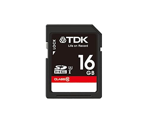 [取扱停止]SDHCメモリーカード 16GB、Class10、UHS-1対応 T-SDHC16GB10UV