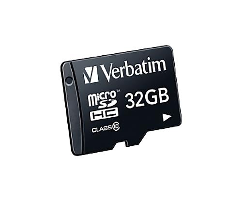 [取扱停止]マイクロSDHCカード 高速データ転送を実現クラス10 MHCN32GJVZ1