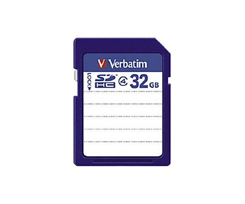 [取扱停止]SDHCメモリーカード CLASS4 32GB SDHC32GYVB1