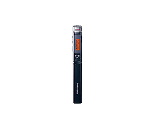 [取扱停止]ICレコーダー 4GB RR-XP007-K